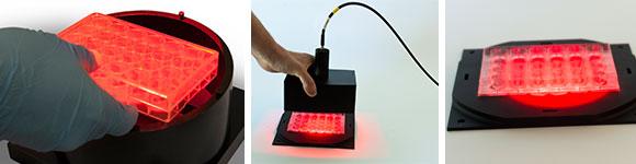 Illumination kit