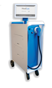 Modulight medical all-inclusive laser system