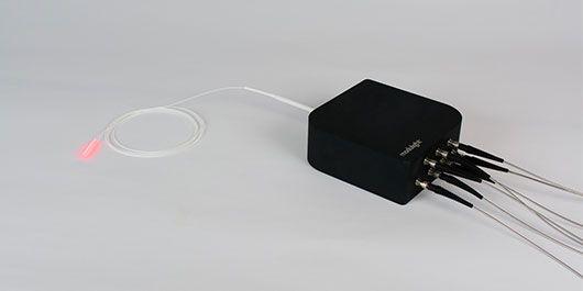 Fiber combiner