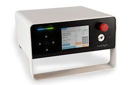 ML7710 clinical laser system for bacteria removal