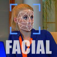 Application square pics facial